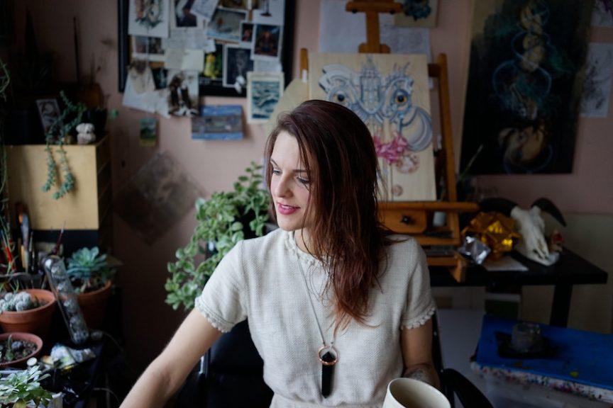 Michelle Anderst