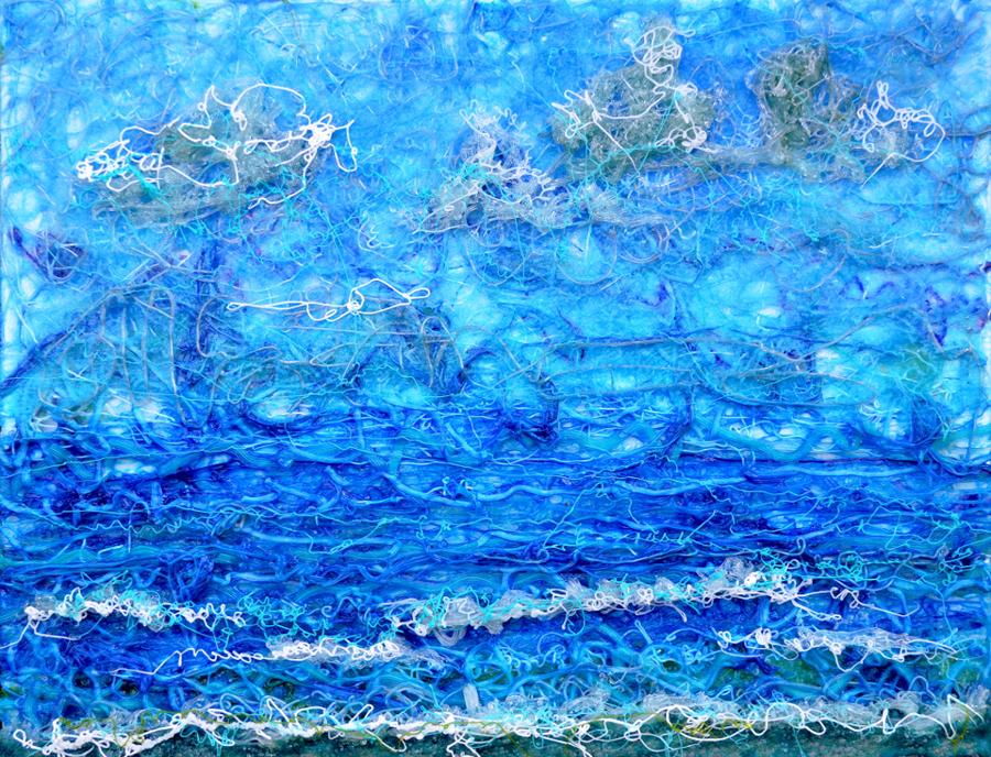 gelid-seascape