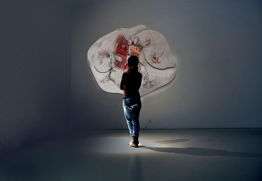 Videosculpture