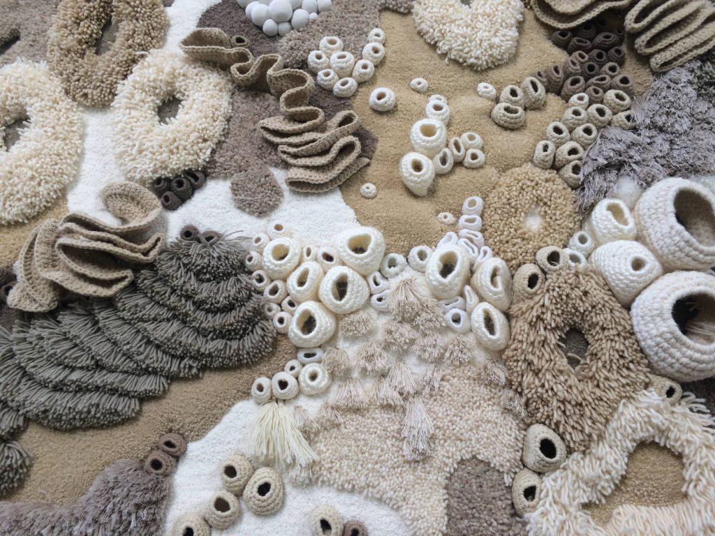 Vanessa Barragão's Bleached Coral